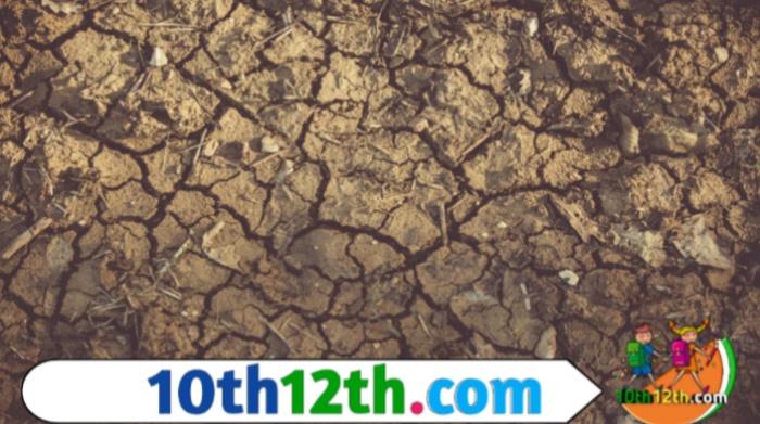 मृदा संसाधन और विकास कक्षा-10, पाठ-1